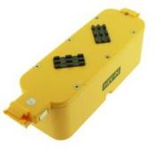 Batterie aspirateur robot 3Ah 14.4v Airis RA888 / Clatronic BSR1283 / Clatronic RA220 Auto