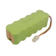 Batterie aspirateur robot 2Ah 14.4V NIMH Samsung Navibot SR8855 / VC-RA50VB / VC-RA52V