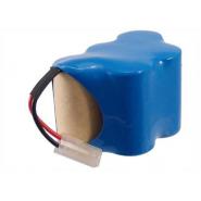 Batterie aspirateur robot 6v 3Ah Euro Pro Shark V1911N