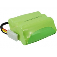 Batterie aspirateur robot 7.2V 3.5Ah NI-MH Neato XV-11 / XV-12 / XV-14 / XV-15 / XV-21