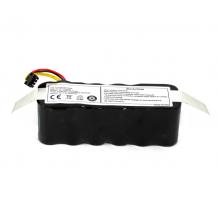 Batterie aspirateur robot 14.4V 2Ah NI-MH Robovac X500