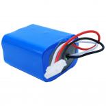 Batterie aspirateur robot 7.2V 1.5Ah NI-MH iRobot 5200B