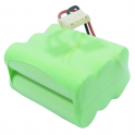 Batterie aspirateur robot 7.2V 1.5Ah NI-MH iRobot Brava 320