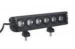 Barre d'éclairage à led 12/24V 60W 5400 lumens étanche