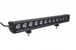 Barre d'éclairage à led 12/24V 120W 10800 lumens étanche