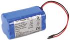 Pack li-ion 2S2P 7.4V 5200mah - Ansmann 2447-3049-01 avec BMS
