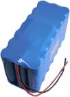 Pack de batteries li-ion 7S3P 25.9V 7800mah - Ansmann 2447-3028