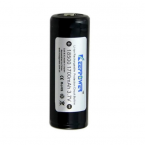 Accu li-ion  LICO / ICR 18500 3.7V 1500mAh Keepower protégé