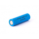 Batterie 14500 LiFePO4 AA 3.2V 600mah Flat Top