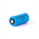 Batterie 16340 LifePO4 3.2V 400mah