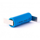 Batterie 18500 LifePO4 3.2V 1200mah avec pattes inversées