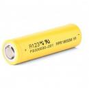 Batterie 18650 LifeP04 A123 3.2V 1100mah