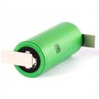 Batterie 26650 LifePO4 Sony 3.2V 3000mah avec pattes inversées