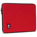 Housse pour MacBook Pro 15  Rouge