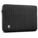 Housse pour MacBook Pro 15  Rayée Grise
