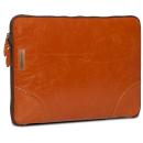 Housse pour MacBook 13  Bogart Cuir Jaune