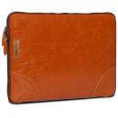 Housse pour MacBook Pro 15  Bogart Cuir Jaune