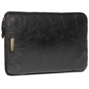 Housse pour MacBook Air 11  Bogart Cuir Noir