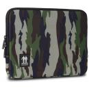 Housse pour Ipad tout modèle - Camouflage / Armée