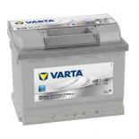 Batterie de démarrage Varta Silver Dynamic L2G D39 12V 63Ah / 610A  563401061