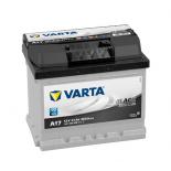 Batterie de démarrage Varta Black Dynamic L1B A17 12V 41Ah / 360A