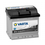 Batterie de démarrage Varta Black Dynamic L1 B19 12V 45Ah / 400A