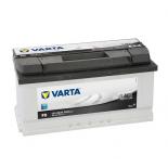 Batterie de démarrage Varta Black Dynamic L5B F5 12V 88Ah / 740A