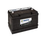 Batterie de démarrage Varta Promotive Black GB31 H17 12V 105Ah / 800A
