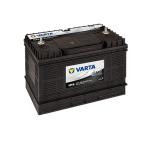 Batterie de démarrage Varta Promotive Black GB31 H16 12V 105Ah / 800A