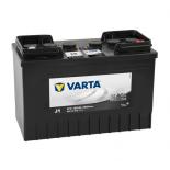 Batterie de démarrage Varta Promotive Black H13D / WOR7 J1 12V 125Ah / 720A