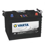 Batterie de démarrage Varta Promotive Black 12C135 J8 12V 135Ah / 680A
