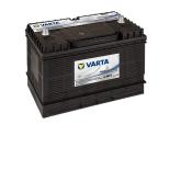 Batterie de démarrage Varta Professionnal Décharge lente GB31 LFS105N 12V 105Ah / 800A