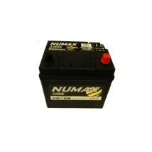 Batterie de démarrage Numax Supreme D23L 005LAGM 12V 60Ah / 520A