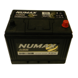 Batterie de démarrage Numax Supreme D26L 068AGM 12V 75Ah / 720A