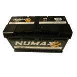 Batterie de démarrage Numax Supreme L5 XS019 12V 100Ah / 920A