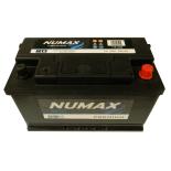 Batterie de démarrage Numax Premium L4 115 12V 80Ah / 800A
