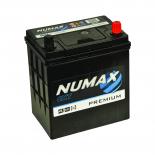 Batterie de démarrage Numax Premium B19 / BJ35D 054 12V 35Ah / 300A