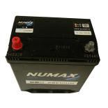 Batterie de démarrage Numax Premium B19HR / BJ35GT 055H 12V 35Ah / 300A