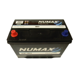Batterie de démarrage Numax Premium D31R / M11G 250H 12V 95Ah / 850A