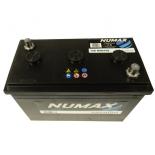 Batterie de démarrage Numax Premium 6 Volts M5D 158 6V 160Ah / 1000A