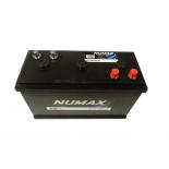 Batterie de démarrage Numax Premium 6 Volts M6D 159 6V 198Ah / 1040A