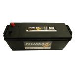 Batterie de démarrage Poids Lourds et Agricoles Numax Supreme TRUCKS B14G / A XS612 12V 140Ah / 800A