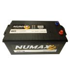 Batterie de démarrage Poids Lourds et Agricoles Numax Supreme TRUCKS M16G / C XS632 12V 225Ah / 1300A