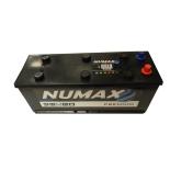Batterie de démarrage Poids Lourds et Agricoles Numax Premium TRUCKS D14G / MAC 110 630UR 12V 150Ah / 1000A
