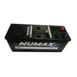 Batterie de démarrage Poids Lourds et Agricoles Numax Premium TRUCKS D14D / MAC 120 630R 12V 135Ah / 850A