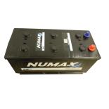 Batterie de démarrage Poids Lourds et Agricoles Numax Premium TRUCKS B15GT/ B 629T 12V 170Ah / 1000A