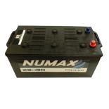 Batterie de démarrage Poids Lourds et Agricoles Numax Premium TRUCKS M16G / C 632 12V 225Ah / 1300A