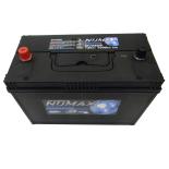 Batterie de démarrage Loisirs/Camping-cars Numax Marine GR31  MV35MF 12V 120Ah / 1000A