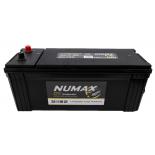 Batterie Marine Camping-cars  Numax XV50MF 12V 140Ah / 800A