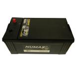 Batterie de décharge lente  Loisirs/Camping-cars Numax Marine LOISIRS.XV80MF 12V 225Ah / 1300A